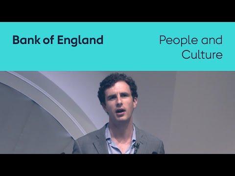 One Bank Flagship Seminar - Glen Weyl, Microsoft Research - YouTube