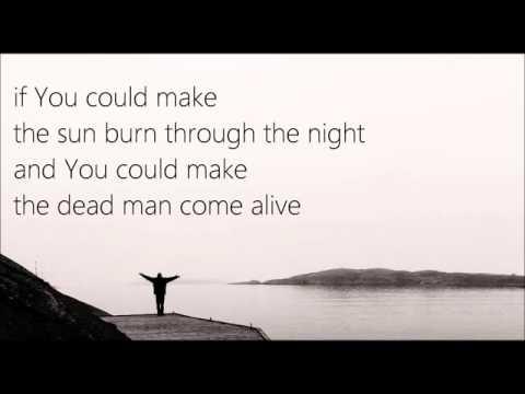 Ashes Remain Change My Life , Lyrics