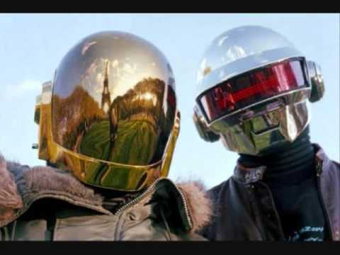 Daft Punk - Face To Face (night drugs remix)