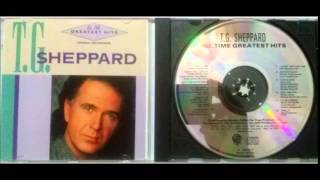 T.  G.  Sheppard - Somewhere down the line