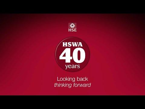 40 HSWA