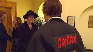 Alan's Bad Funeral Etiquette - I'm Alan Partridge - BBC