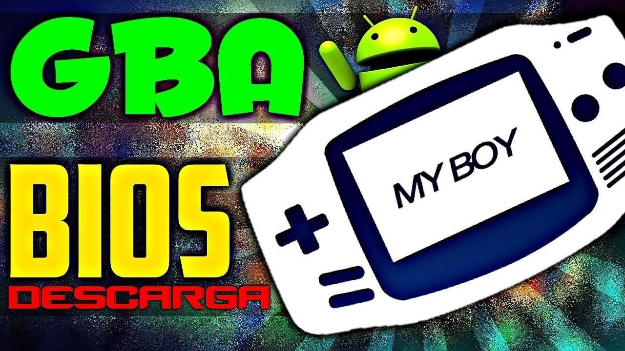free gba bios for android