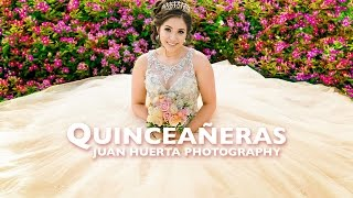 Houston Quinceañera Photographer - Quinceañeras Gallery - Juan Huerta Photography