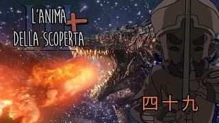 """Arci...!"", Dark Souls III Ringed City Run - L'Anima della Scoperta+ III [49]"