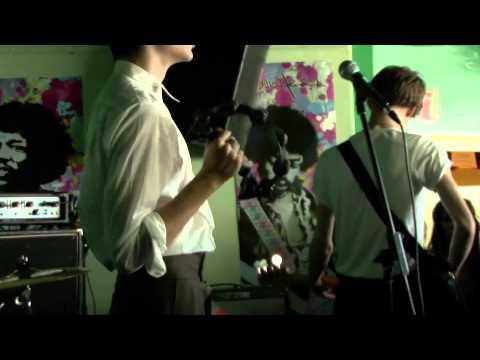 RockFeedback | S.C.U.M -- On Stage @ Camden Crawl + Interview (2009)