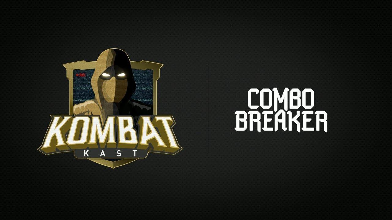 MK11: Kombat Kast Combo Breaker