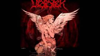 Watch Desaster The Blessed Pestilence video