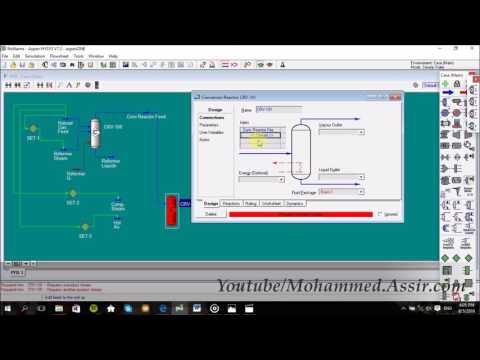How to learn aspen hysys