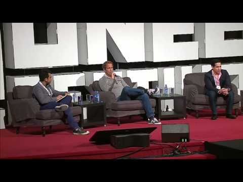Go east or go home - Spotlights on south east asia - Pioneers Festival 2014