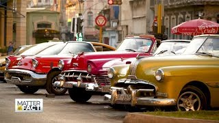 Cuba's Travel Troubles: Travel restrictions taking a toll on the island