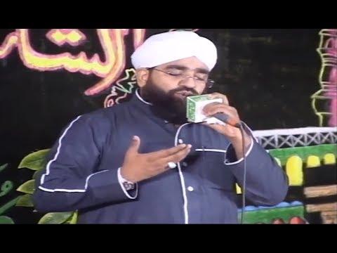 Tu Shah e Khoban, Tu Jaan e Jaana By Shahzad Hanif Madni