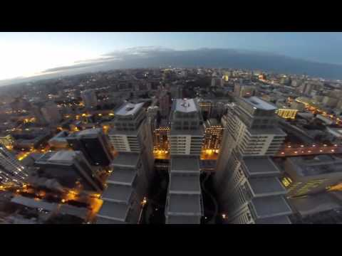Port Baku Towers   2015  Baku   Azerbaijan