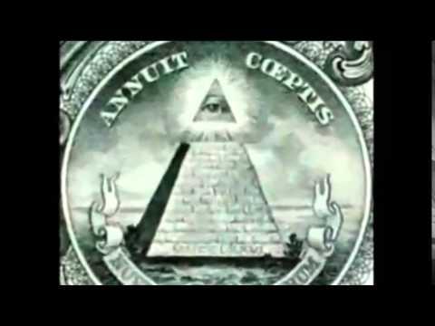 The Historical Esoteric Spiritual Mystery Of The Illuminati Eye In The Pyramid