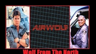 Airwolf Intro 1984