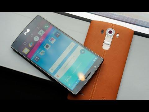 LG G4 italia la recensione di HDblog.it