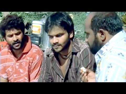 Raju Bhai Movie || Climax Scene Of The Movie || Manchu Manoj, Sheela thumbnail