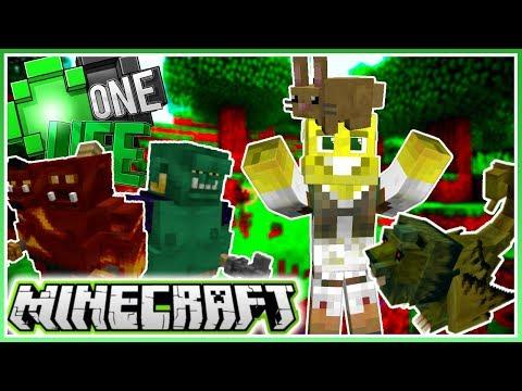 Mo' Creatures Mo' Problems! | Minecraft...