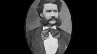 Unter Donner und Blitz - Johann Strauss II