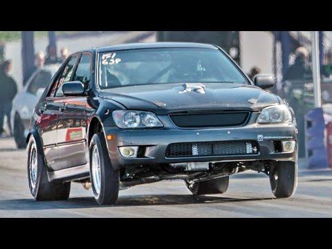 1100HP TT LSx Lexus!!