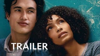 THE SUN IS ALSO A STAR • Official Trailer • Cinetext