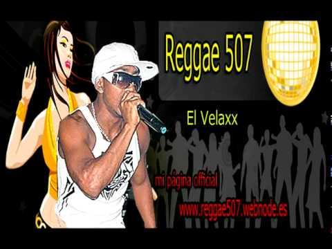 El Velaxx- subele el volumen ( promo 2011 reggae  de panamá)