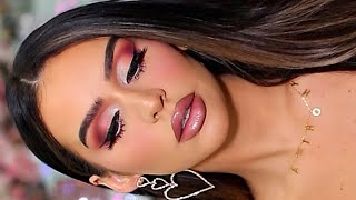 MY VALENTINE'S DAY MAKEUP LOOK 2020! ?