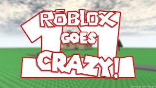 Roblox Goes Crazy Season 2 episode 11