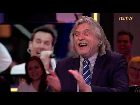 VI Voetbal Inside Dat Was Lachen! Aller leukste momenten van 2017