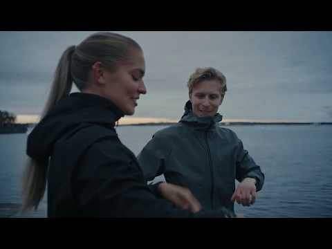 Suunto 3 – a lightweight but durable sports watch for a healthy and active lifestyle