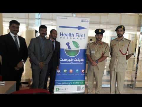 Health First Pharmacy EVENT