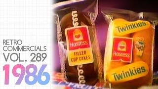 Retro Commercials Vol 289 (1986-HD)
