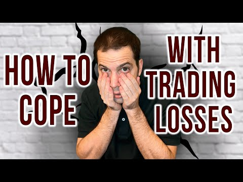 Trading Losses (How to Cope): Options Trading & Stock Market Trading