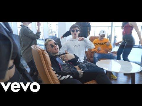 Vlad Munteanu - FLEX (Official Video) ft. Lino Golden, Cristi Munteanu