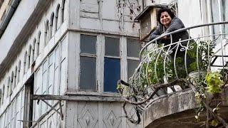#Любовь моя к Баку