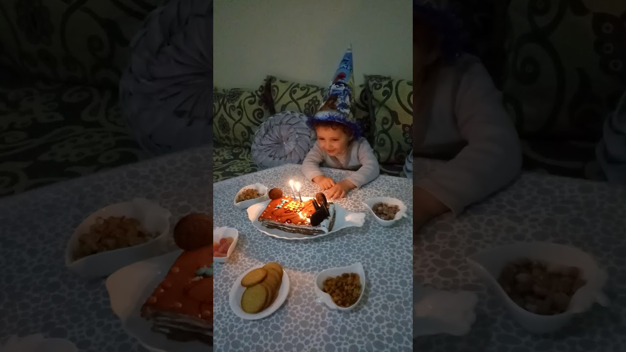 عيد ميلاد حبيبي محمد جاد Youtube
