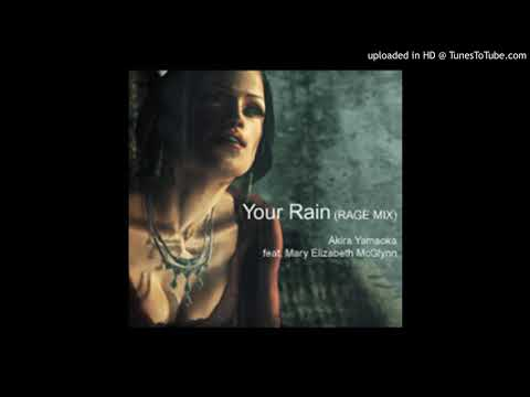 Your Rain(RAGE MIX) - Akira Yamaoka Feat. Mary Elizabeth McGlynn (Beats 2 And 4 Swapped)