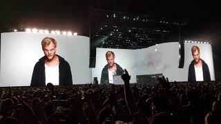 KYGO Avicii tribute Coachella 2018 4k