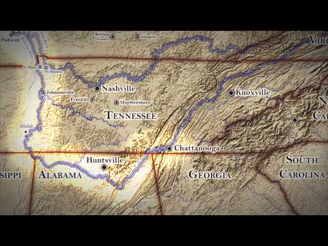 Rivers And Rails: Daggers Of The Civil War | Tennessee Civil War 150 | NPT