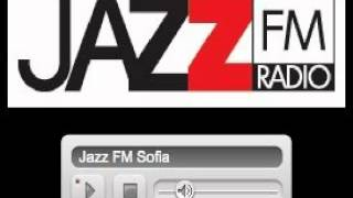 Interview with Teodor Lulchev in JAZZ FM radio on October 2, 2012