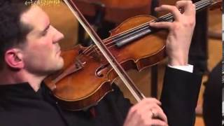 Sibelius: Concerto in D minor Op. 47 - III. Allegro ma non tanto Svetlin Roussev, violin
