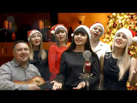 Новогоднее поздравление от компании Лирейт