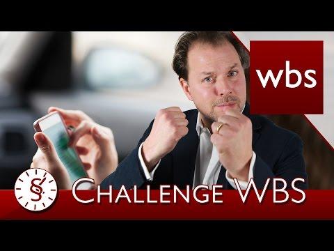 Challenge WBS: Start-Stopp-Automatik: Handygespräche am Steuer | Rechtsanwalt Christian Solmecke