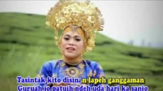 "Novel Nasrin - Lapeh Ganggaman "" Beat Minang Talempong """
