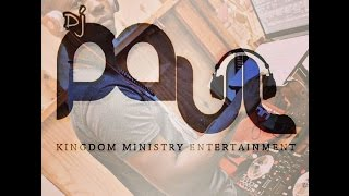 Dj Paul Gospel Soca & Afro Soca Mix, 2016 (Non Stop Hits)(1Hour)