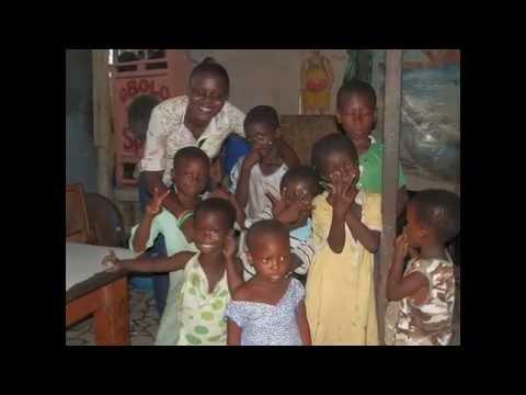 TVC slum project