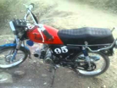 Majid Afridi Mpeg4000