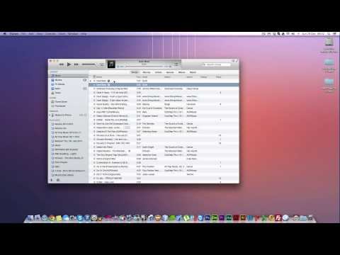 How to Create Ringtone for iphone using itunes on mac
