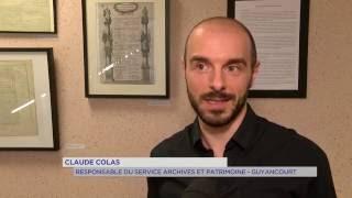 Guyancourt : la citoyenneté au coeur d'une exposition