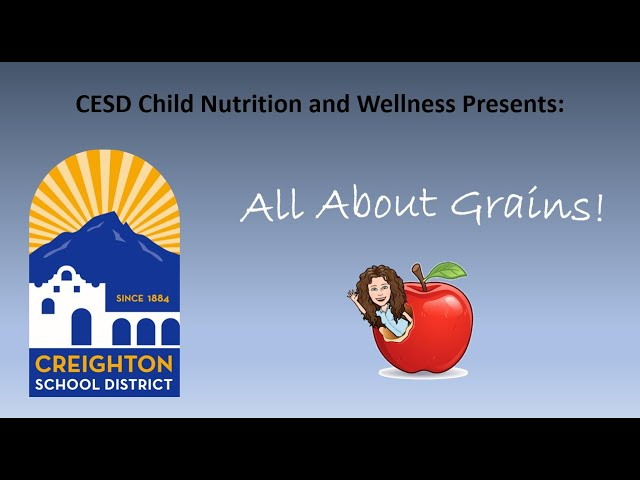 Nutrition and Wellness Videos